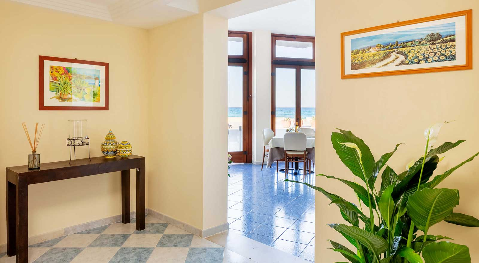 photo Hotel Mira Spiaggia